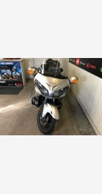 2016 Honda Gold Wing for sale 200704712