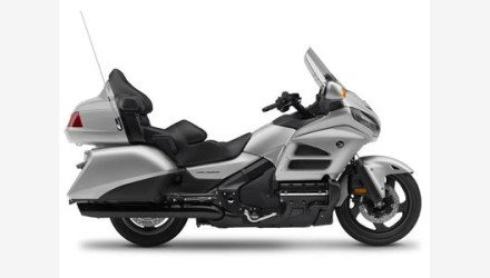 2016 Honda Gold Wing for sale 200713380