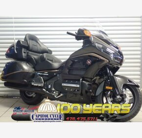 2016 Honda Gold Wing for sale 200747613