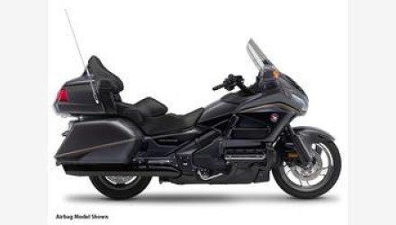 2016 Honda Gold Wing for sale 200756681