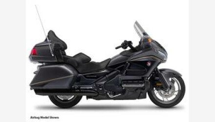 2016 Honda Gold Wing for sale 200756682