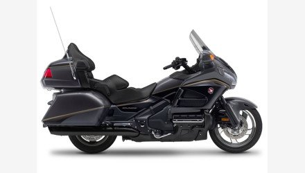 2016 Honda Gold Wing for sale 200780835