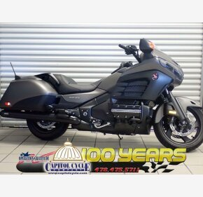 2016 Honda Gold Wing FB6 for sale 200798609
