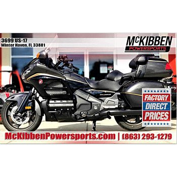 2016 Honda Gold Wing for sale 200799261
