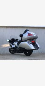 2016 Honda Gold Wing for sale 200803936