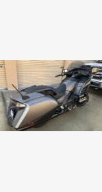 2016 Honda Gold Wing for sale 200855504
