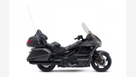 2016 Honda Gold Wing for sale 200882302