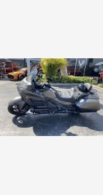 2016 Honda Gold Wing F6B Deluxe for sale 200900622