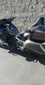 2016 Honda Gold Wing for sale 200912701