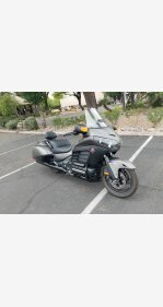 2016 Honda Gold Wing F6B Deluxe for sale 200915854