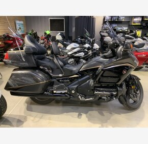 2016 Honda Gold Wing for sale 200926210