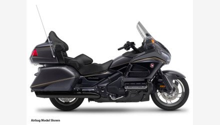 2016 Honda Gold Wing for sale 200931455