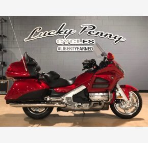 2016 Honda Gold Wing for sale 200934626
