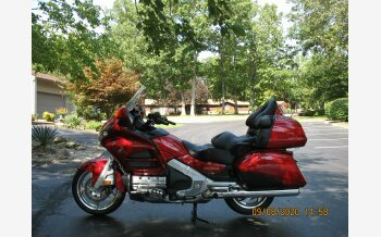 2016 Honda Gold Wing for sale 200969940