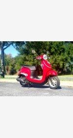 2016 Honda Metropolitan for sale 200802796