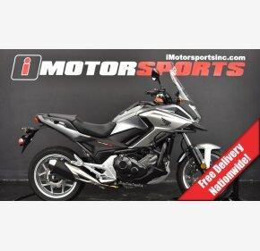 2016 Honda NC700X for sale 200632105