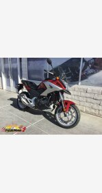 2016 Honda NC700X for sale 200653409