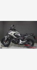 2016 Honda NC700X for sale 200779084