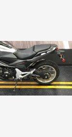 2016 Honda NC700X for sale 200786083