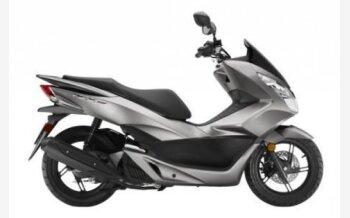 2016 Honda PCX150 for sale 200430469