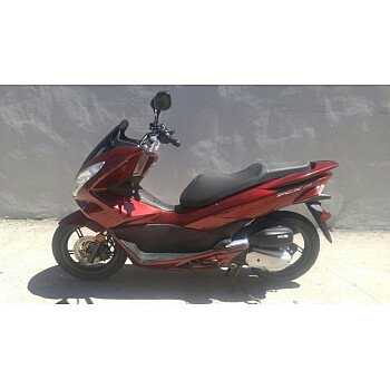 2016 Honda PCX150 for sale 200543584