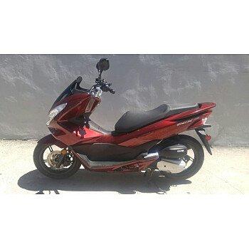 2016 Honda PCX150 for sale 200543584