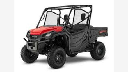 2016 Honda Pioneer 1000 for sale 200484715