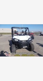 2016 Honda Pioneer 1000 EPS for sale 200660387