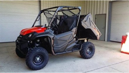2016 Honda Pioneer 1000 for sale 200740647