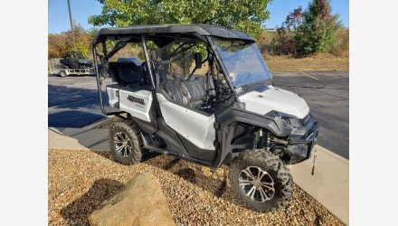 2016 Honda Pioneer 1000 Deluxe for sale 200815566