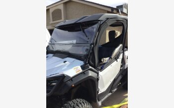 2016 Honda Pioneer 1000 Deluxe for sale 200841562