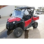 2016 Honda Pioneer 1000 EPS for sale 201059969