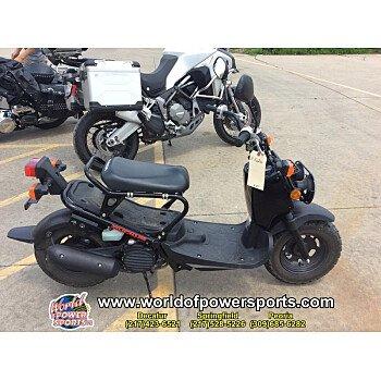 2016 Honda Ruckus for sale 200758725