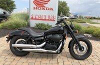 2016 Honda Shadow for sale 200617892