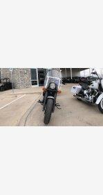 2016 Honda Shadow Phantom for sale 200703132