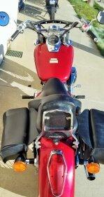 2016 Honda Shadow Aero for sale 200704605
