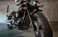 2016 Honda Shadow Phantom for sale 200791890