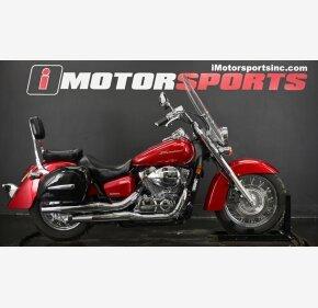 2016 Honda Shadow Aero for sale 200803852