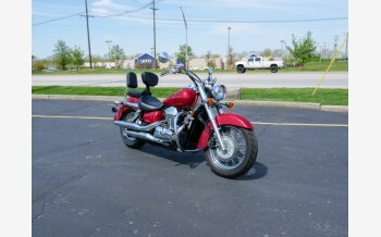 2016 Honda Shadow for sale 200912414