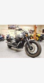 2016 Honda Shadow Phantom for sale 200927212
