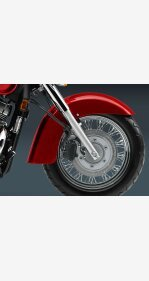 2016 Honda Shadow Aero for sale 200958156
