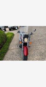 2016 Honda Shadow Aero for sale 200958275