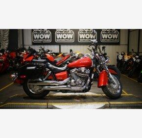 2016 Honda Shadow Aero for sale 200966609