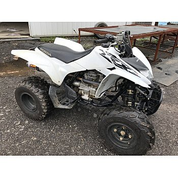 2016 Honda TRX250X for sale 200584837