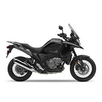 2016 Honda VFR1200X for sale 200553848