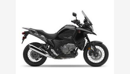 2016 Honda VFR1200X for sale 200355550