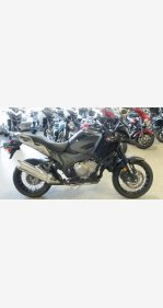 2016 Honda VFR1200X for sale 200621389