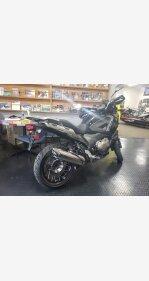 2016 Honda VFR1200X for sale 200639472