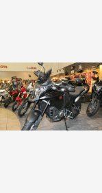 2016 Honda VFR1200X for sale 200643282