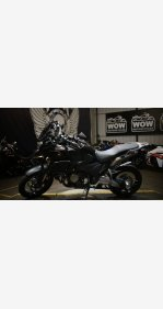 2016 Honda VFR1200X for sale 200912745